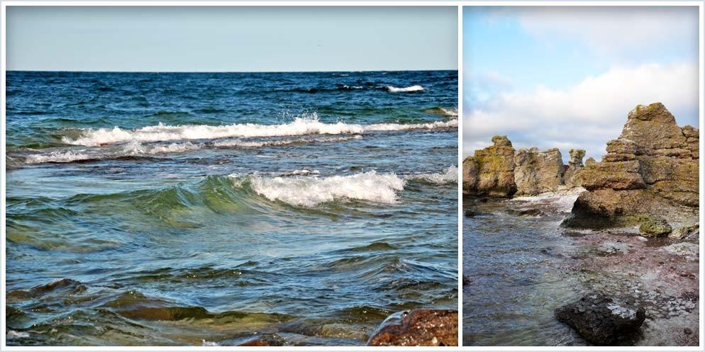Sundre, Gotland - Coastline