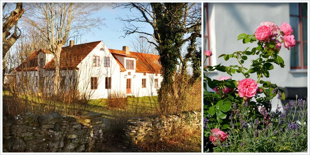 Hyra hus på Gotland
