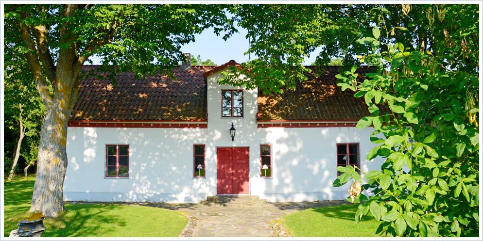 Huset Tore Sundre Gotland